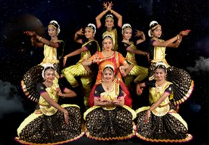 Narthaki - Indian dance online - Forthcoming Events
