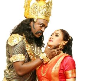 Review - Sivakami adorns the Singapore stage - Nirmala Chari