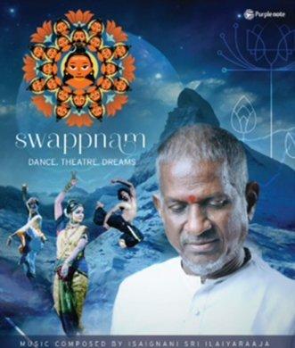 SWAPPNAM -A DREAM ON SIVA Rvk707a