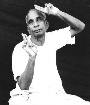 Shambhu Maharaj