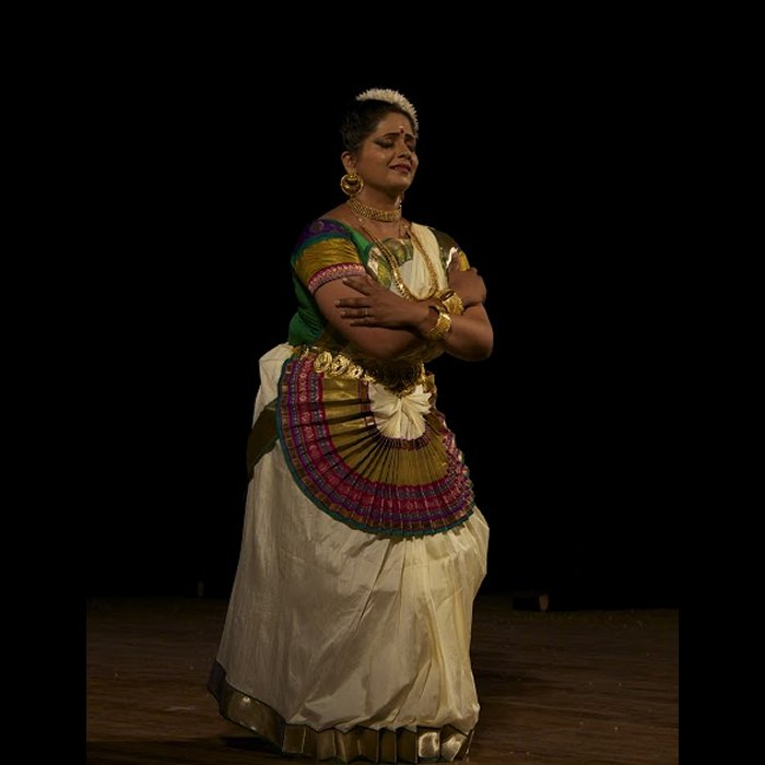 Review - Young dancers at 'The World of Dance'- Dr  S  D  Desai